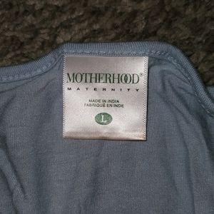 Motherhood Maternity Tops - Motherhood maternity top